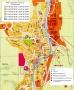 Карта на местата за паркиране в град Троян